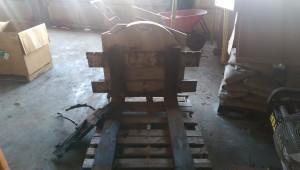 Cascade 100D Fork Rotator (Used)